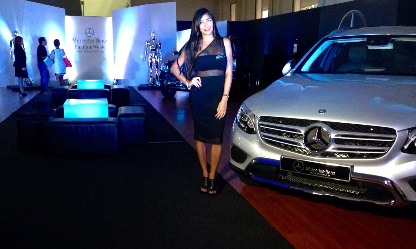Mercedes-Benz Fashion Week Panamá 2015