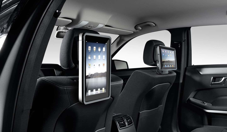 Kit de integración para iPad®2-iPad®4