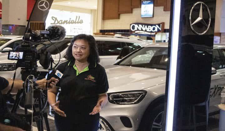 Expo Auto Chino 2020