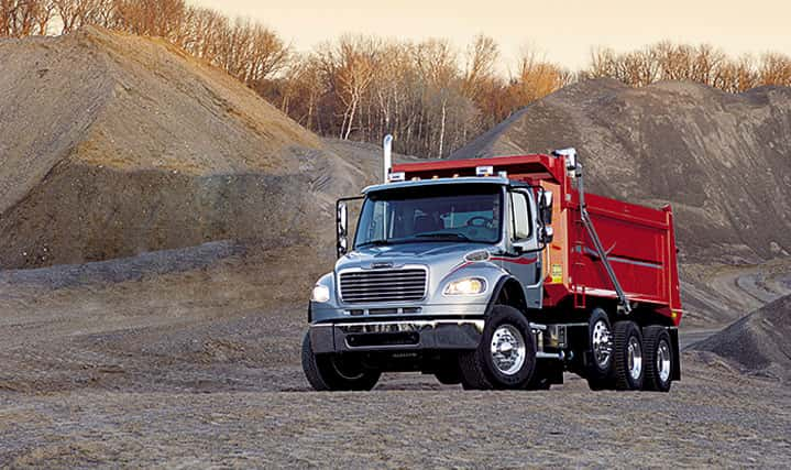Freightliner Camiones Volquetes