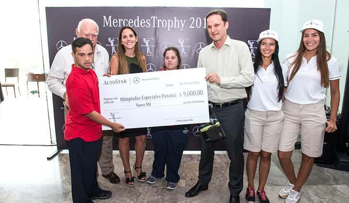 Torneo MercedesTrophy 2016